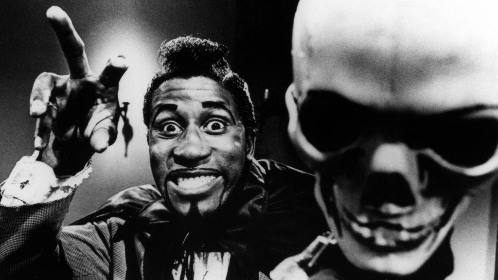 Screamin' Jay Hawkins rock and roll