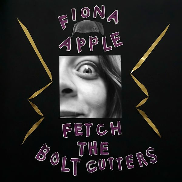 Portada de Fetch the Bolt Cutters
