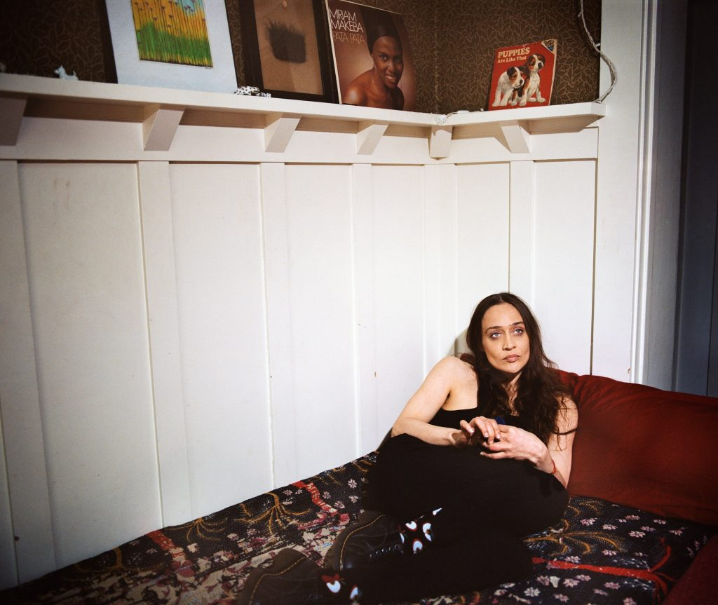 Fiona Apple The New Yorker